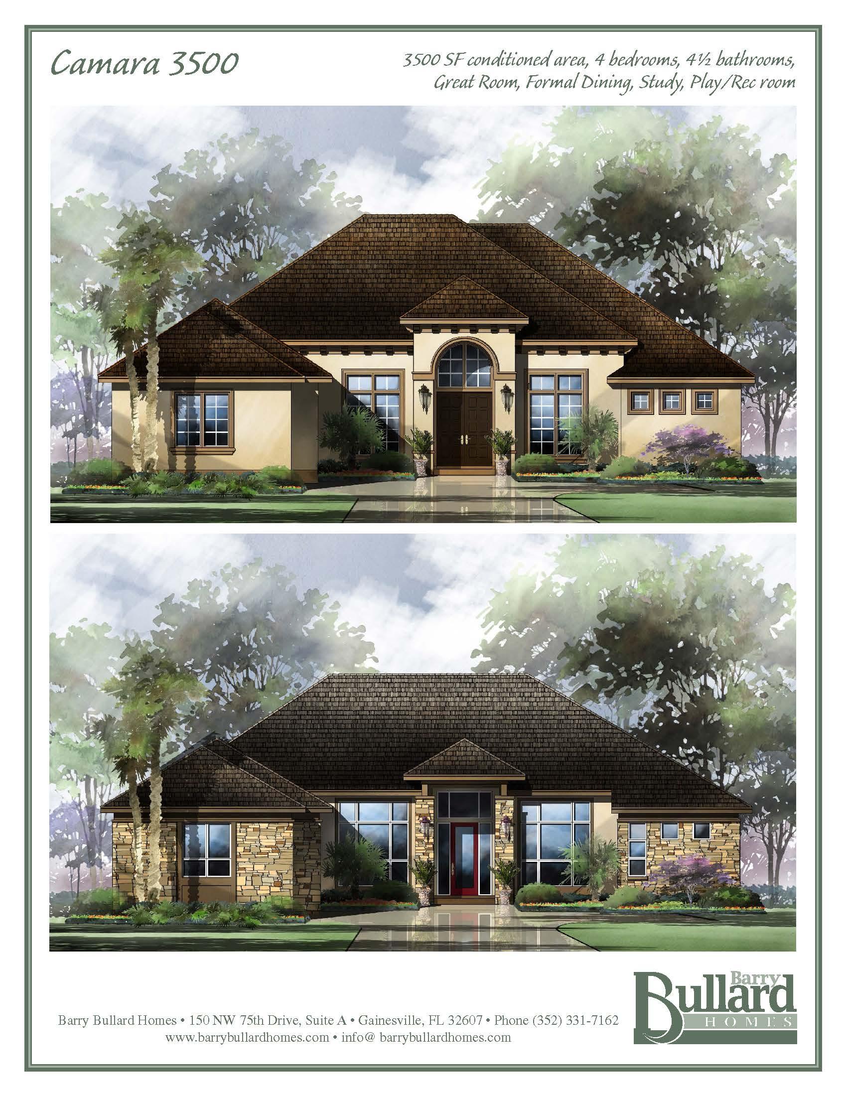 Custom homes gainesville fl 3500