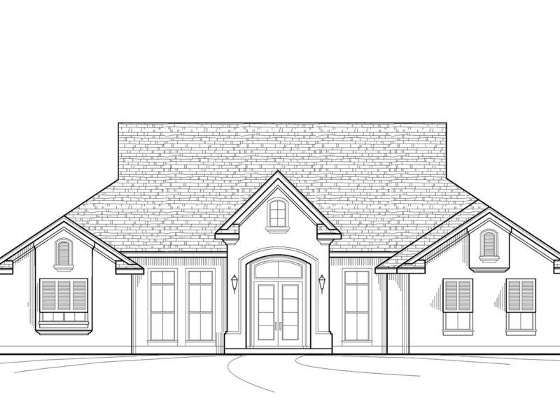 charleston floor-plan gainesville home builder