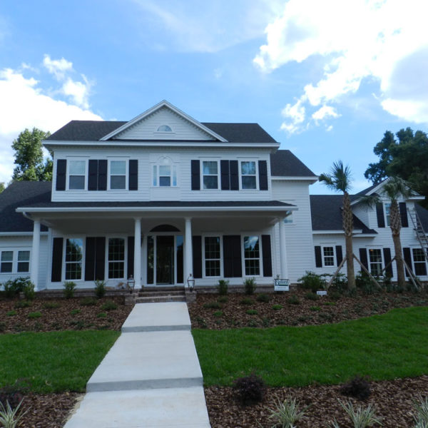 Home Builder Gainesville FL 1135