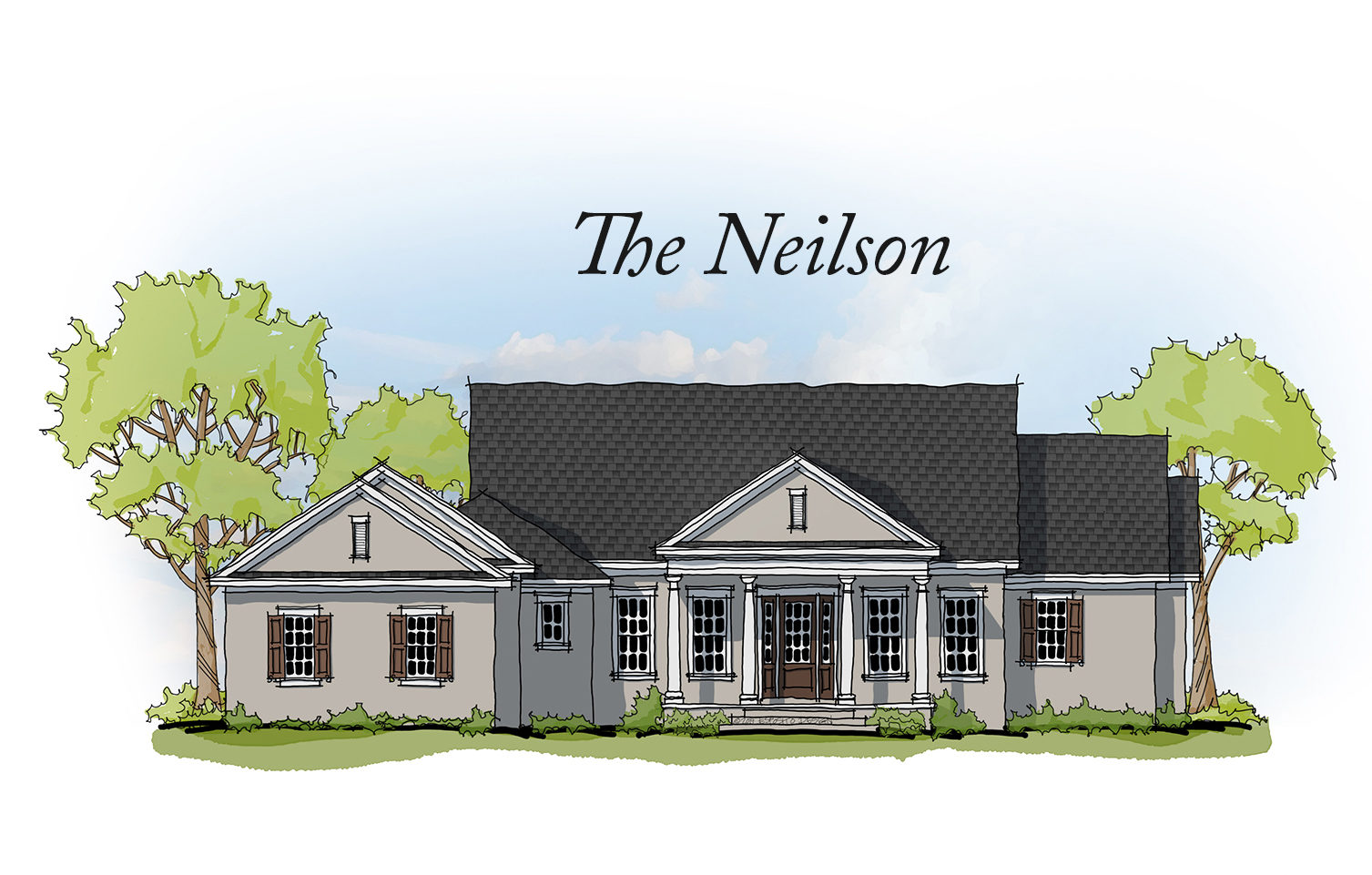 neilson floorplan
